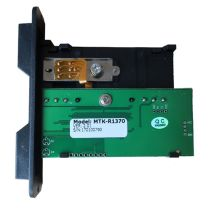 Half Insert Magnetic Stripe Card Reader MTK-R13