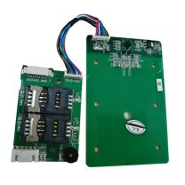 MTK-R2 PC/SC NFC Smart Card Reader Module