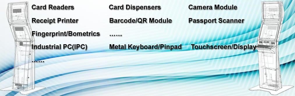 Kiosk Hardware Solutions